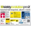 KIDDY Evolution pro 2 0-13kg - Night Blue (Obr. 0)