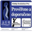 KIDDY Evolution pro 2 0-13kg - Night Blue (Obr. 1)