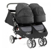 BABY JOGGER CITY MINI Double 2016 (Obr. 1)