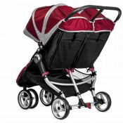 BABY JOGGER CITY MINI Double 2016 (Obr. 3)