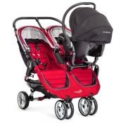 BABY JOGGER CITY MINI Double 2016 (Obr. 4)