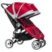 BABY JOGGER CITY MINI Double 2016 (Obr. 5)