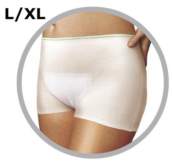 CANPOL BABIES 73 002 Multifunkční kalhotky po porodu 2ks - L XL fc2ecaed15