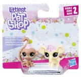 Littlest Pet Shop Frosting Frenzy opička a slon